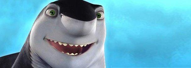 Fiaba sott'acqua: Lo squalo dal dentista