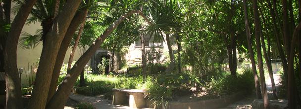 Una favola speciale: Il giardino incantato