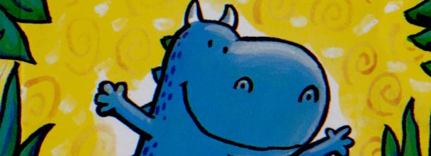 """Feltrinelli """"I suoni delle fiabe: Un giorno con dragone"""""""